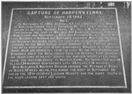 Capture of Harper's Ferry, September 15, 1862; No. 1