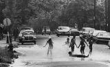 """Weather scenes around town"""