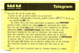 Atlanta Clergy Telegram
