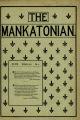 The Mankatonian, Volume 13, Issue 6, February 1902