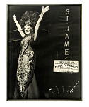 Poster from Hello, Dolly! with Phyllis Diller