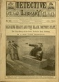 Old King Brady and the black doctor's plot; or, The true story of the great Buckaloo bank robbery / by a N. Y. detective.