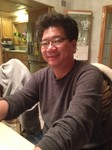 Oral History of Cuong C. Tran