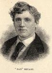 Portrait of Dan Bryant
