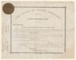 Greener, Richard Theodore Papers, 1876 December 20