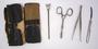 Suturing kit used in St. Paul