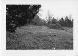 Alexandria Cemeteries Historic District: cemetery markers