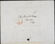 Letter to] Dear Bro. Phelps [manuscript