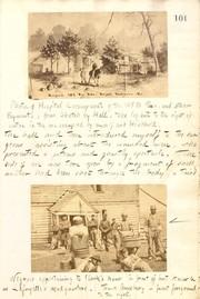 Thomas Butler Gunn Diaries: Volume 19, page 116, April 5, 1862