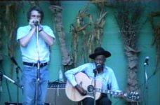 Video of the North Georgia Folk Festival, Part 4, Athens, Georgia, 1988 October 1