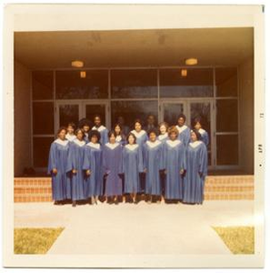 St. Philip's College Choir