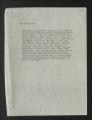 Biographical information on various black leaders, 1935-1939. (Box 1, Folder 8)
