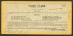 Christ Church (Protestant Episcopal), Philadelphia