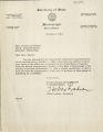 Hamer--Fannie Lou Hamer papers, 1964 - 1967 (Archives Main Stacks, SC 644)