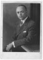 Campbell C. Johnson, General Secretary, Twelfth Street YMCA, Washington D.C.