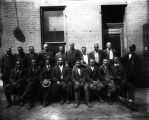 African-American strikebreakers from Kentucky