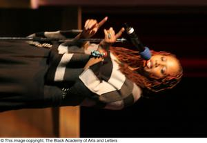 [Black Music and the Civil Rights Movement Concert Photograph 100] Black Music and the Civil Rights Movement Concert