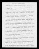 The Day Lincoln was Shot: Postscript