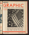 The Survey Graphic, November, 1935. (Volume 24, Issue 11)