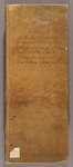 Ebenezer Storer & Son records 1763-1788 (inclusive)