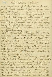Thomas Butler Gunn Diaries: Volume 14, page 186, December 25-27, 1860