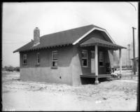 1330 Carolina St., Negro Subdivision, G.L. Co.