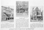 The Metropolitan Community Club House; Old Folks Home; Phyllis Wheatley Home