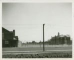 Wilberforce University - Tennis Court photograph