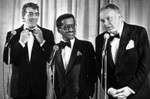 Rat Packers, Martin, Davis and Sinatra