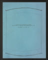 National Board Files. Area/State Files: West Virginia, undated. (Box 3, Folder 38)