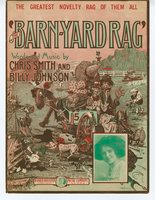 Barn-yard rag