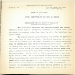 Board of Education v. School Committee of the City of Boston memorandum