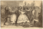 New Year's contraband ball at Vicksburg, Miss., during the siege