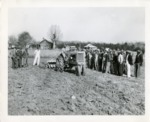 Photo of Preparing Land for Pasture