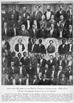 Sixty-five Members of the South Carolina Legislature, 1868-1872