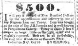 $500.00