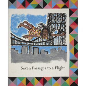 Seven Passages to a Flight
