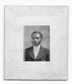Thomas J. Bell, secretary, Colored Men's Branch, New York