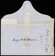Partial letter to Anne Warren Weston] [manuscript