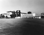 Ambassador Hotel and Health Club, facing northeast