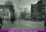Remember When...6th and Wisconsin looked like this?