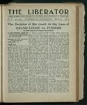 Liberator - 1912-02-23 Edmonds Family Liberator Collection