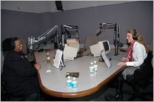Thumbnail for GPB radio interview