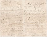 Letter of 1873 May 20