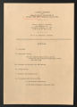 Subject Files. Semi-Centennial Celebration of Colored YMCAs: Reports and correspondence, 1937-1941. (Box 11, Folder 1).