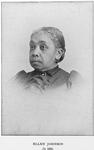 Ellen Johnson in 1893