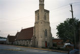 Holy Trinity Episcopal Church, 2001 May