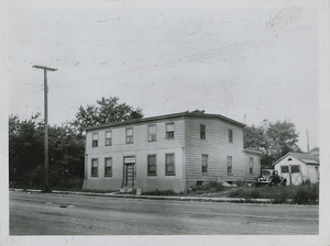 M.L. Maguire House