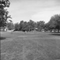 Film negatives of landscape views of three properties, May 10, 1962