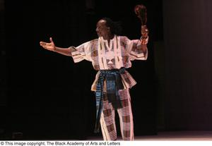 Weekend Festival of Black Dance Photograph UNTA_AR0797-182-035-0246 Weekend Festival of Black Dance
